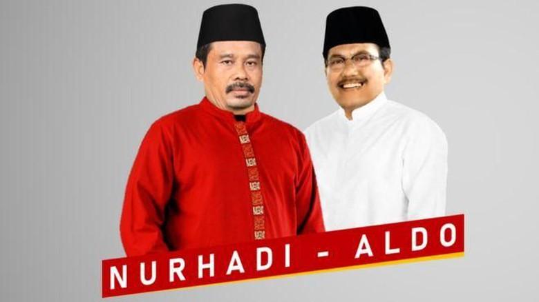 "Pasangan Capres-Cawapres ""Dildo"" dan Syahwat Politik"