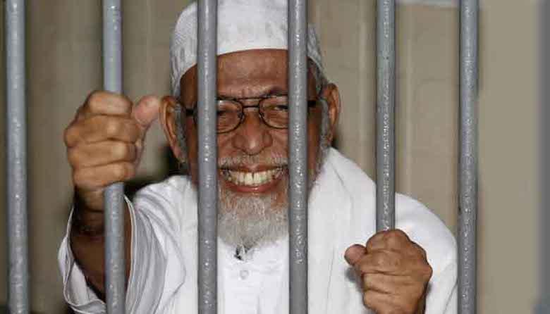 Abu Bakar Baasyir, Politik Pengampunan dan Beban Elektoral Petahana