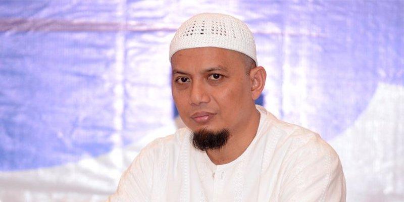 Doa untuk Kesembuhan Ustaz Arifin Ilham
