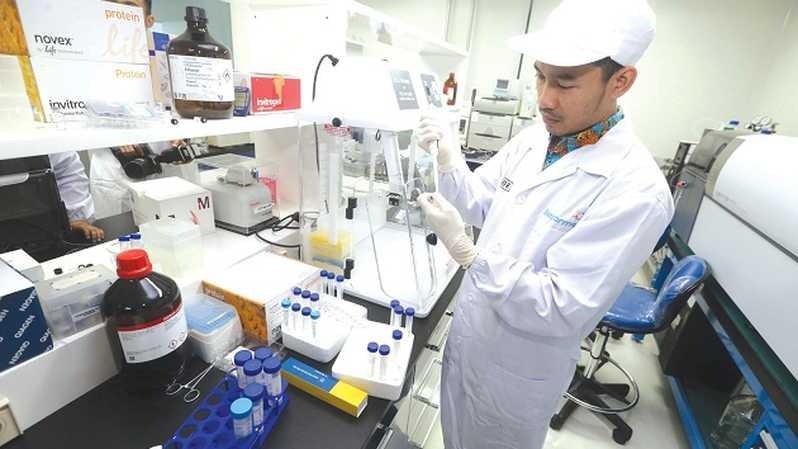 Vaksin China Diduga Bermasalah dan Diragukan, Indonesia Ngotot Mau Pakai?
