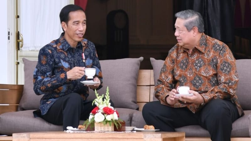 "Mematikan, Jebakan ""Pujian"" SBY pada Prabowo!"