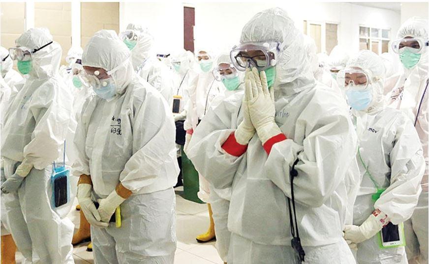 Banyak KIPI Akibat Vaksin Sinovac, Pemerintah Masih Berkilah