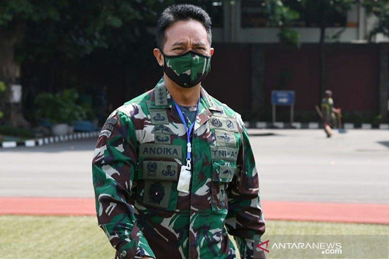 Selain Tenaga Medis, Virus Corona Mulai Serang Institusi Militer