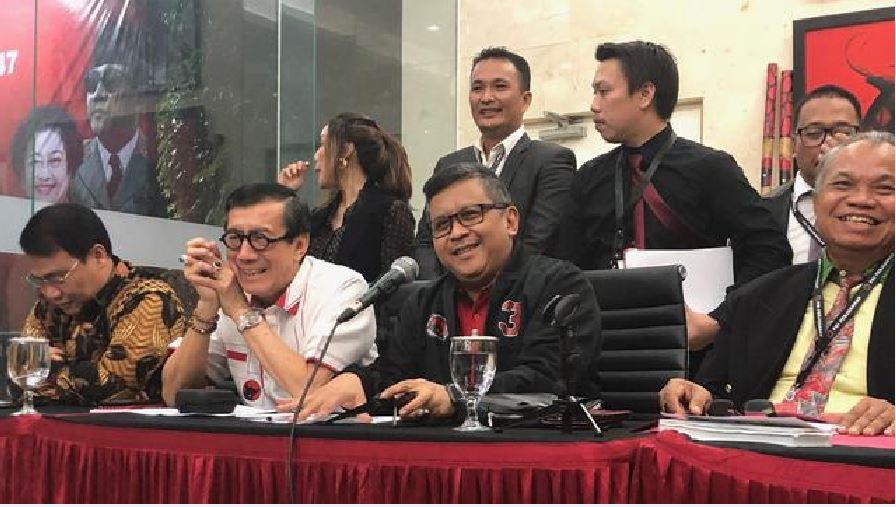 KPK Ditantang PDIP: Siapa Lindungi Harun Masiku?