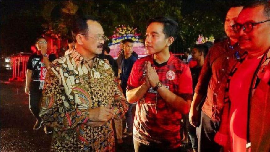 Demi Gibran, Presiden Jokowi Tawari Purnomo Jabatan?