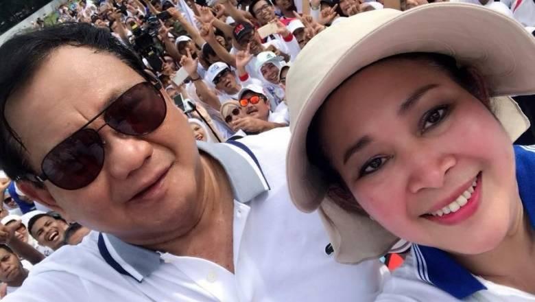 """Prabowo Harus Segera """"Mbangun Nikah"""" Supaya Sempurna"""