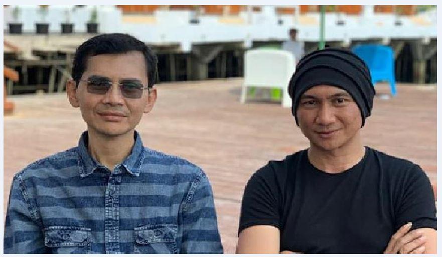 Antara Hadi Pranoto, Saifuddin Hakim, dan Klaim Vaksin Covid