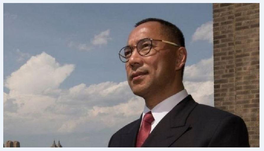 Miles Guo, Buronan Momok Baru China?