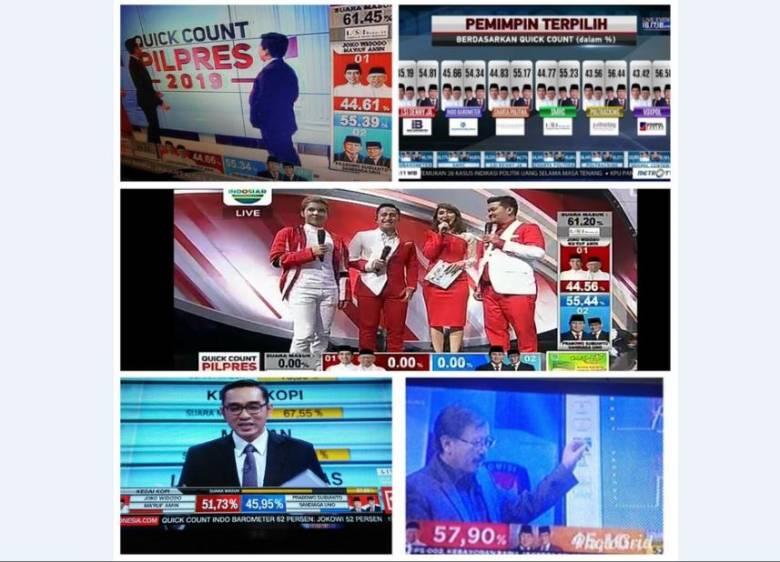 Karena Jokowi Tidak Yakin Menang!
