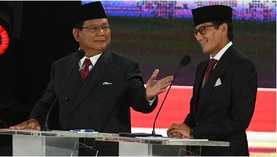 "Jokowi Terancam Gagal Dilantik, Jika PDIP Tolak ""Power Sharing"""