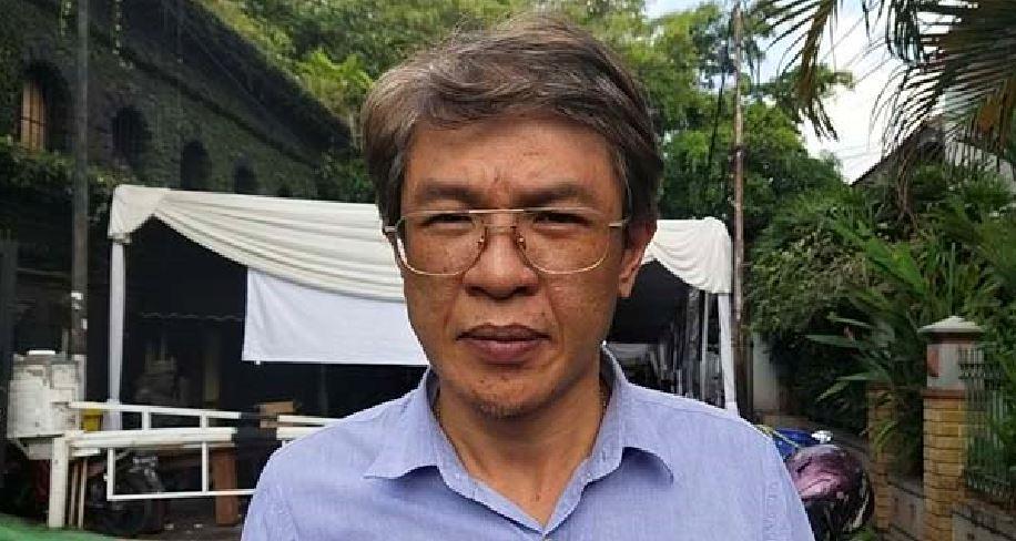 Bela Taipan, Zeng Wei Jian Terusik Tulisan Dua Wartawan Senior