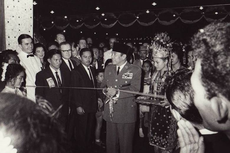 118 Tahun Bung Karno