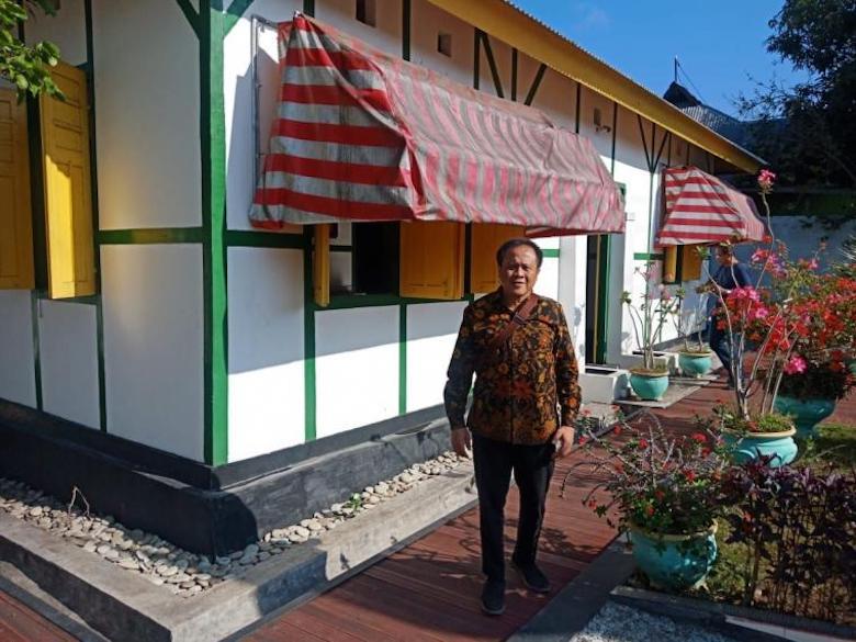 Jejak Bung Karno Menggali Mutiara Pancasila di Ende