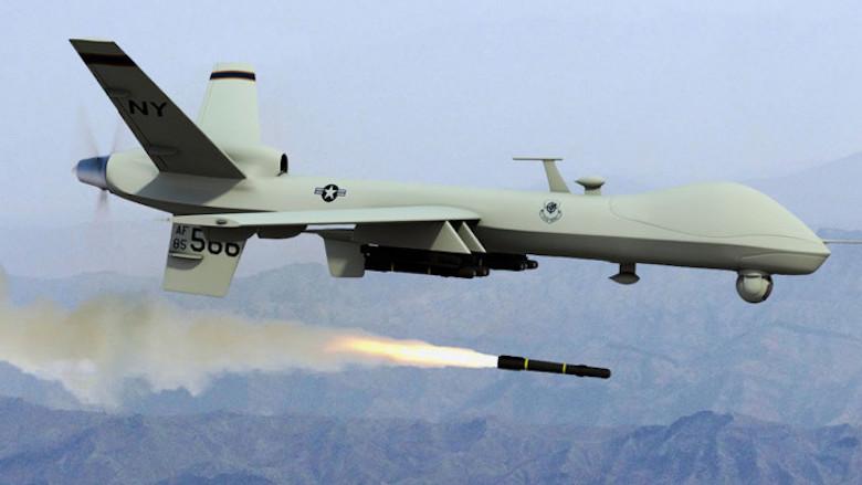 Drone Qassem