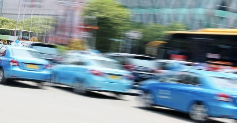 Sopir Taksi yang Tegar Ini Rupanya Teman Ahok