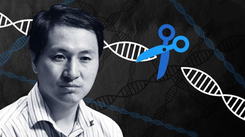 Lulu dan Nana, Hasil Editing Gen Manusia di Tiongkok