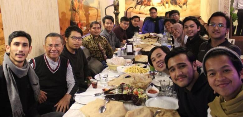 Dari 92 Mahasiswa Indonesia yang Kuliah di Lebanon, 6 di Antaranya Syiah