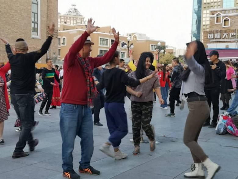 Bazaar Dansa