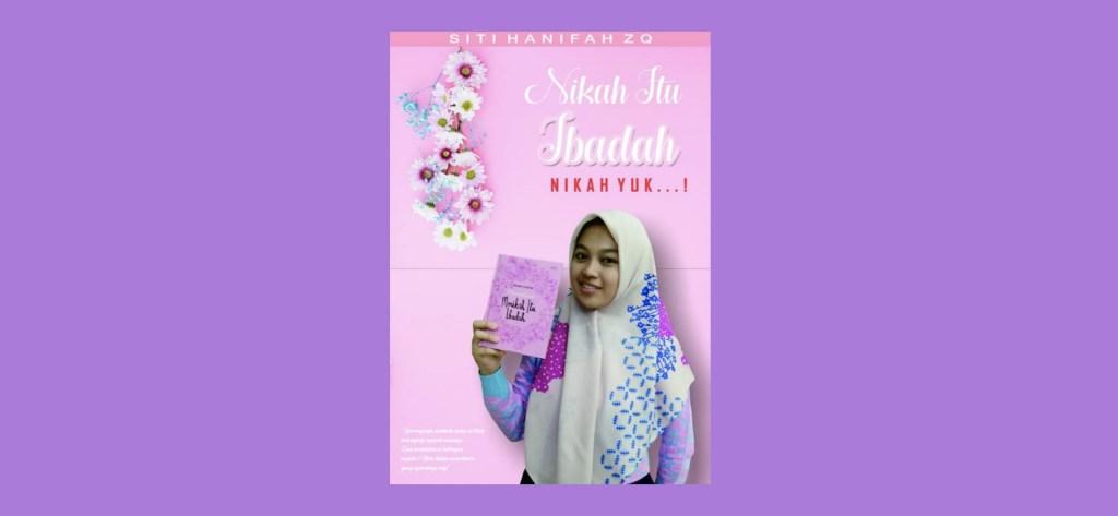 Buku Ultah yang Jadi Bisnis Ahmad Zaki