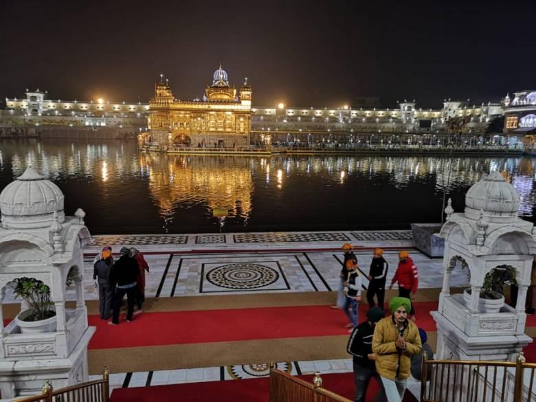 Subuh Sikh