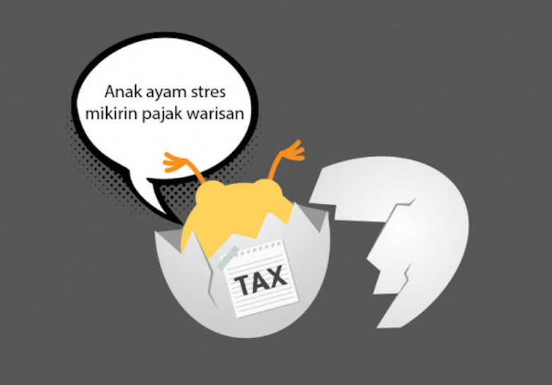 Telur APBN