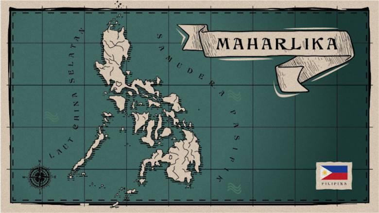 Nama Filipina akan Diganti Menjadi Maharlika?