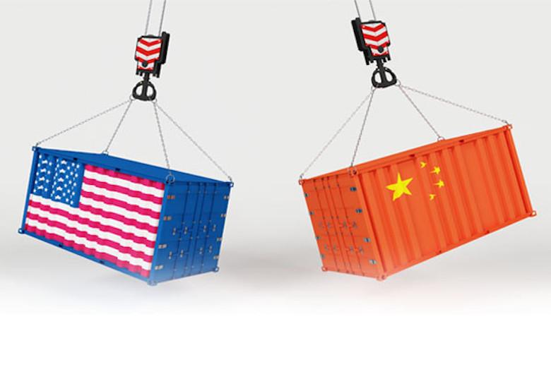 5 Hari Lagi Batas Waktu Gencatan Perang Dagang AS-Tiongkok