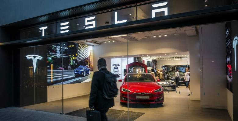 Misteri Siapa Chairman Tesla Sepeninggal Elon Musk
