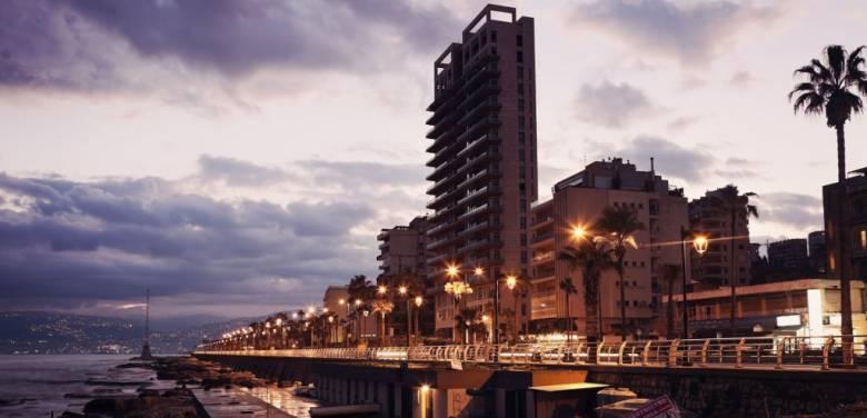 Kelab Malam yang Mengubah Tujuan Saya di Beirut