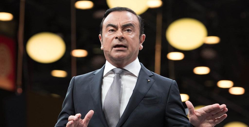 """Carlos Ghosn, Nasib """"Mr Seven Eleven"""" Si Penyelamat Nissan dan Renault"""