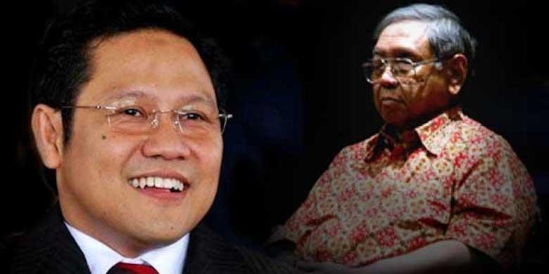 Cak Imin [3] Sang Penerus Trah Ideologis Politik Gus Dur