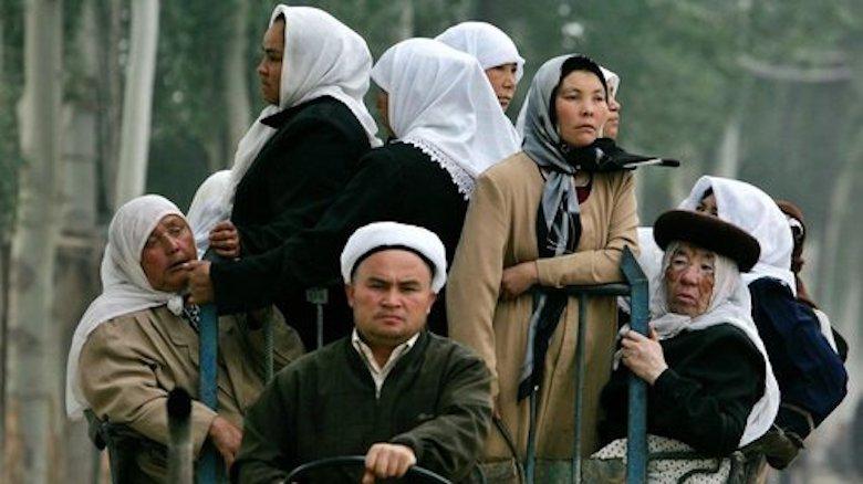 Uighur dan HAM yang Pilih Kasih