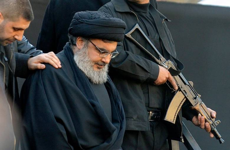 Tokoh Hizbullah Hassan Nasrallah Target Pembunuhan oleh Israel