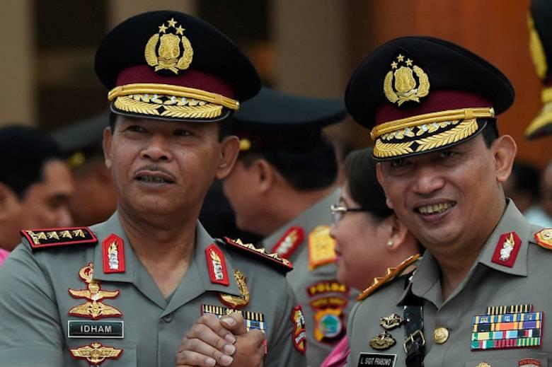 Beginilah Cara Jokowi Habisi Radikalisme dan Intoleransi FPI