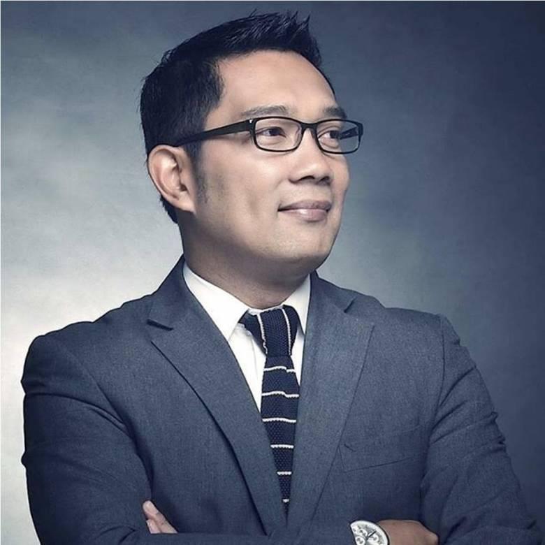 "Kisah Sukses Ridwan Kamil [2] ""God is in Detail"""