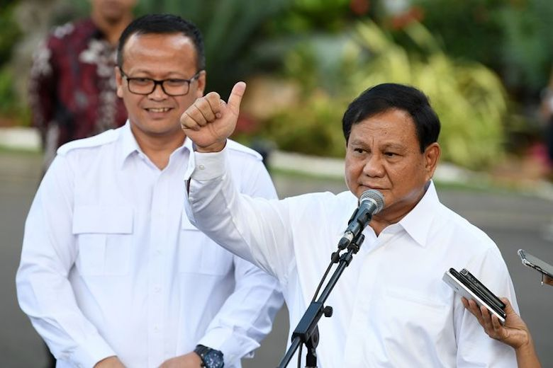 Memahami Langkah Politik Prabowo