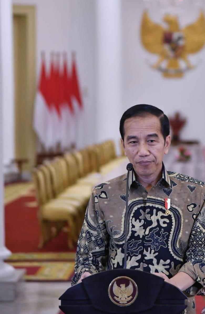 Legacy Politik Jokowi, dari Program Kerakyatan menuju Kemakmuran