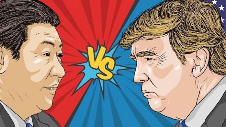 Perang Dagang AS Vs China dan Proses Deglobalisasi