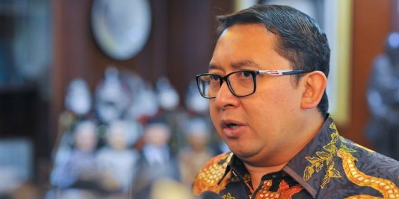 Mimpi Fadli Zon Terwujud, Jokowi Bangun Istana Presiden di Papua