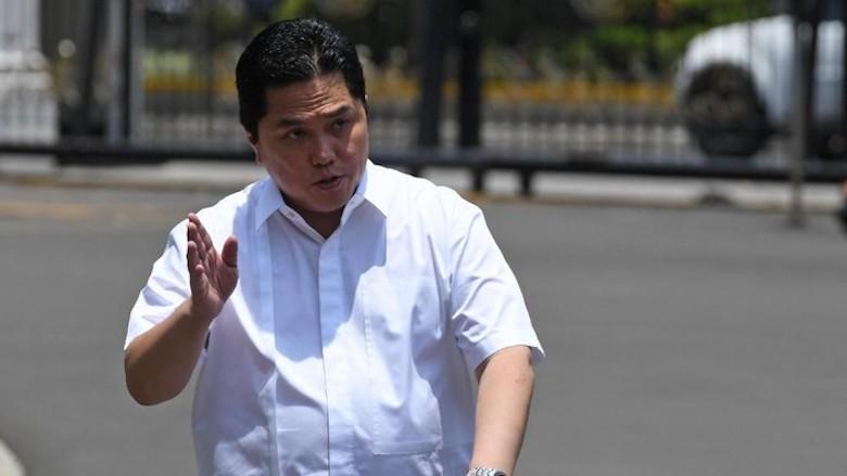 Jokowi Akan Pecat Pendukung MRS Terkait Markas FPI Megamendung