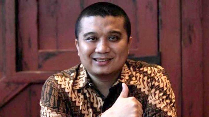 Kursi Wakil Gubernur DKI Masih Membara, Muncul Nama Erwin Aksa