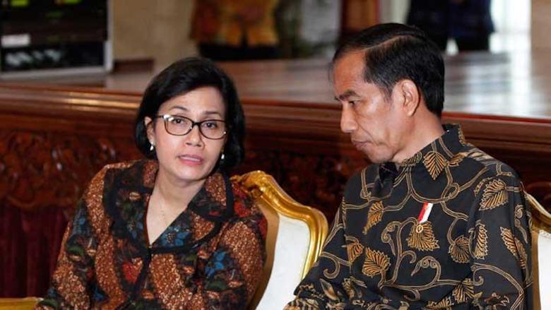 Jokowi-Ma'ruf dan Indonesia Maju