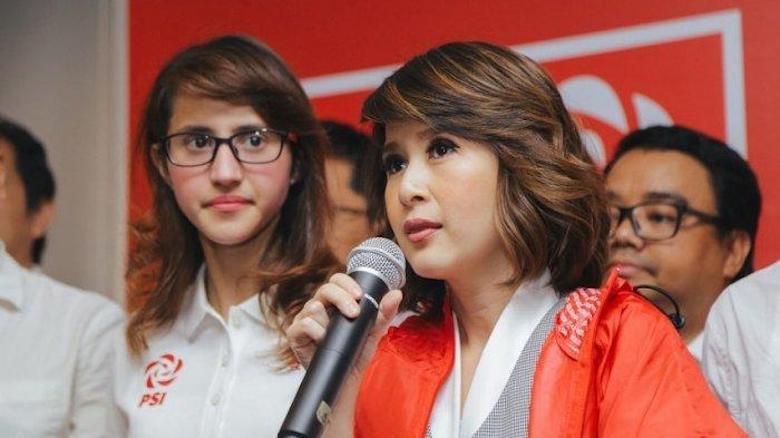 Baru Terungkap Kunci Kegagalan PSI Masuk ke Senayan