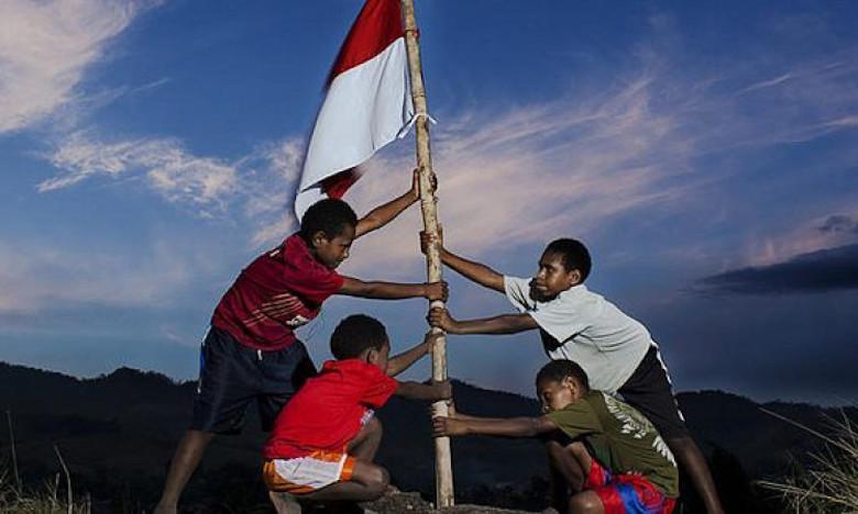 Fakta Papua Sebagai Bagian Integral NKRI