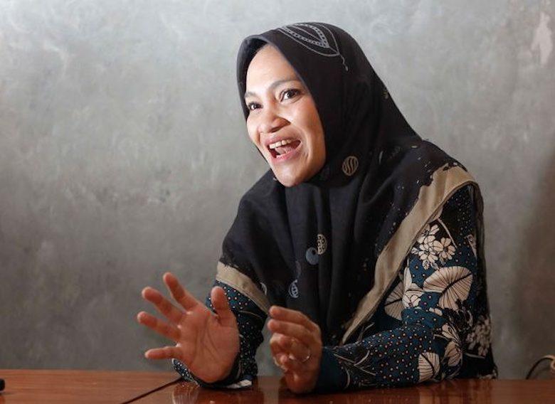 Hanum Rais dan Rekayasa Penusukan Wiranto