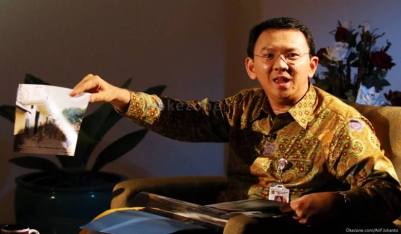 Ahok Will Rock the Boat
