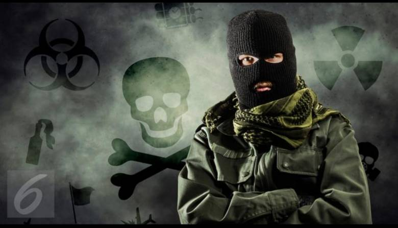 Yang Pro Terorisme di Indonesia
