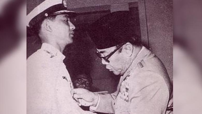 Djakarta, Ali Sadikin dan Mimpi Sukarno