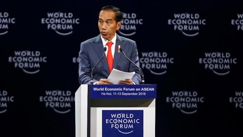 Menggodok Calon Menteri [2] Arah Baru Strategi Geopolitik Berpandangan Sukarnois
