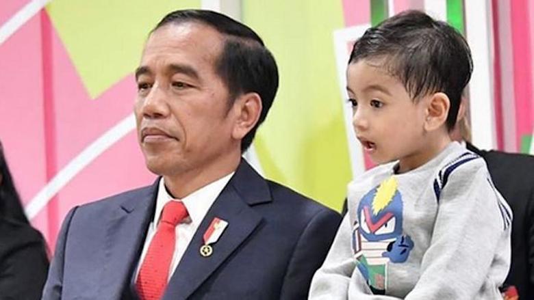 Jokowi Memang Terlalu